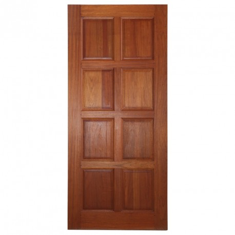 Eight Panel Locust