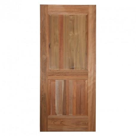 Mix Hard Wood Top and Bottom Panel