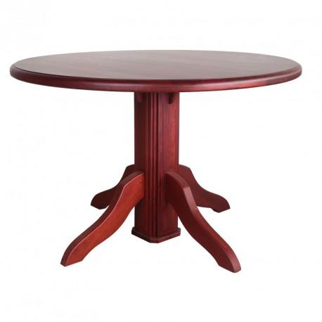Round Table Purple Heart