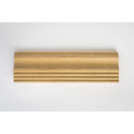 "3/4"" * 2 5/8"" Baseboard Moulding"