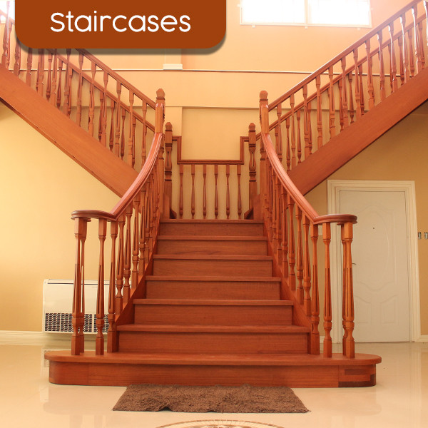 Stairs Category