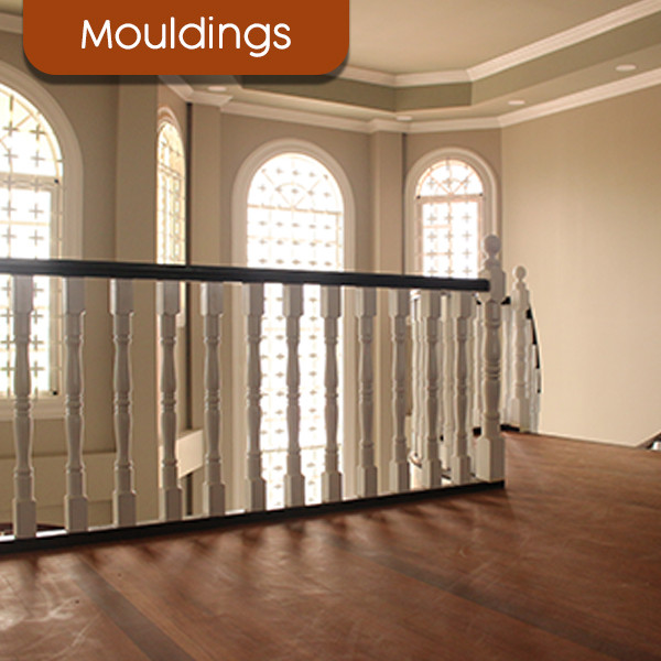 Mouldings Category