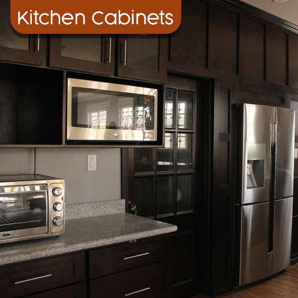 Cabinets Category