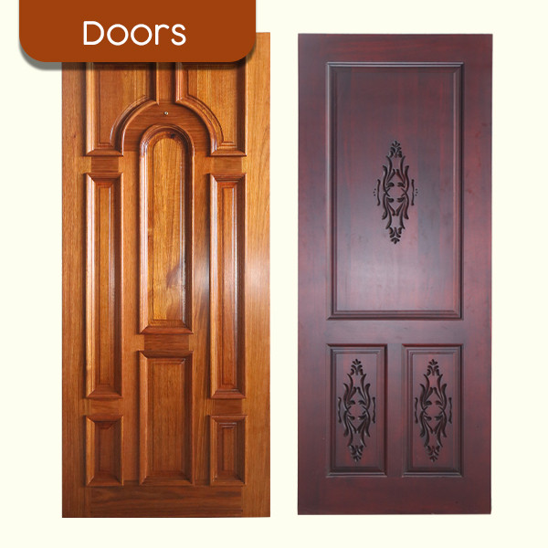 Doors Category